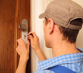 limerick locksmith opening lock
